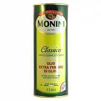 Масло оливковое MONINI (МОНИНИ) EXTRA VERGINE 1 л