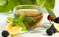 Монастырский чай, сироп