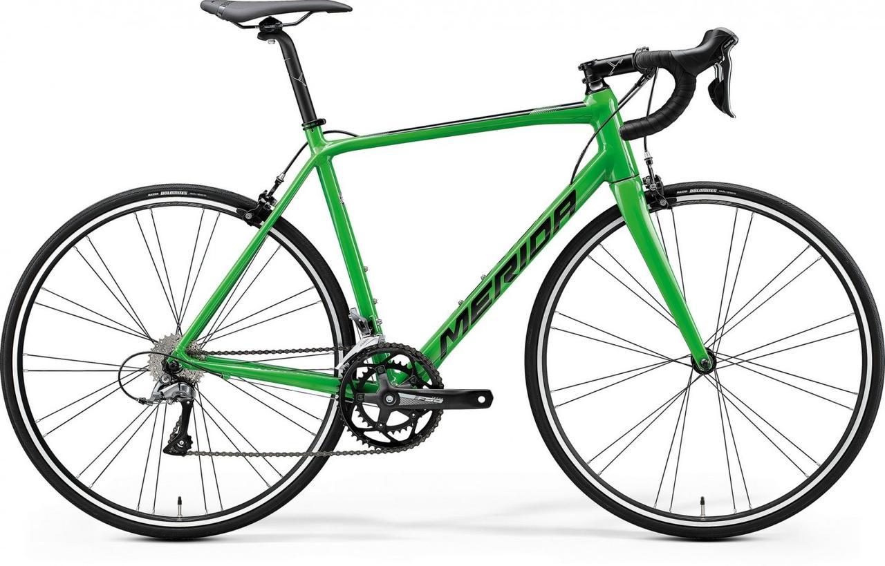 Велосипед Merida SCULTURA 100