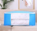 Органайзер для хранения вещей с большим окном 60×45×30 см, фото 2