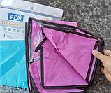 Органайзер для хранения вещей с большим окном 60×45×30 см, фото 5