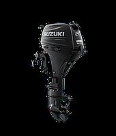 Човновий мотор Suzuki DF20ARS