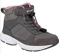 Кросівки для дівчинки Lotto AION