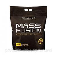 Mass Fusion Nutrabolics 7260 грамм (супер гейнер цена/качество)
