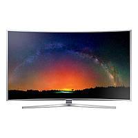 Телевизор Samsung UE48JS9002 (2000Гц, SUHD, Smart, Wi-Fi, 3D, ДУ Touch Control, изогнутый экран)