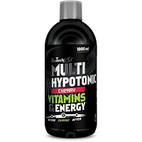 Multi Hypotonic Drink Concentrate BioTech USA 1000 мл
