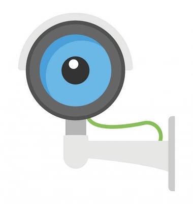 Системы видеонаблюдения, камеры. Веб-камеры