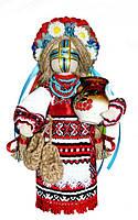 Лялька-мотанка – берегиня роду