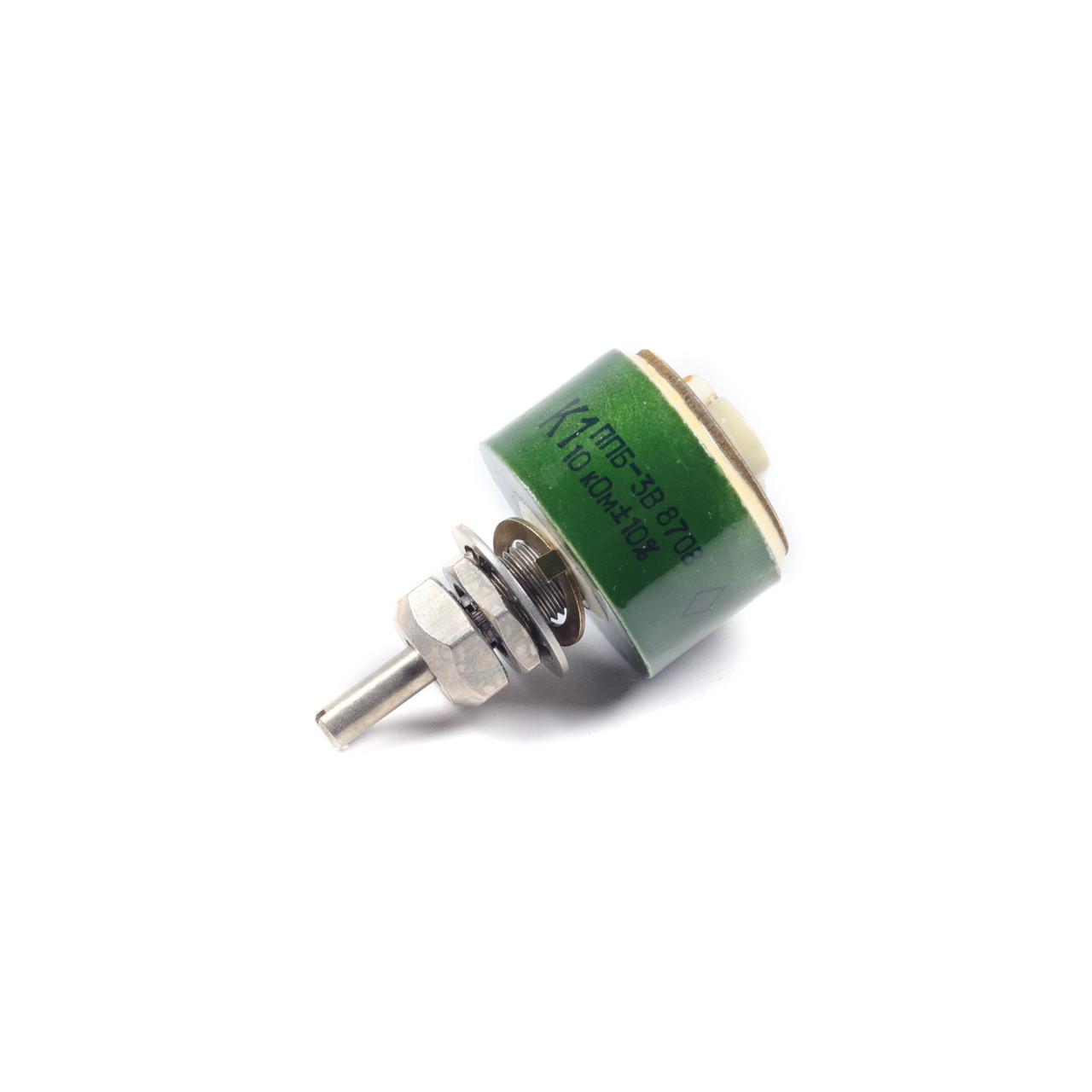Резистор ППБ-3В-3Вт 10 кОм