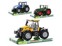 Трактор  инер-й  Metr+   7011-22-33 B