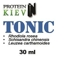 ТОНИК экстракт концентрат 100% 30 мл (ноотропы: родиола розовая экстракт (золотой корень), лимонник экстракт,