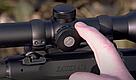 Приціл оптичний Hawke Endurance 30 WA 1-4x24 (L4A IR Dot), фото 5