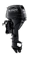 Човновий мотор Suzuki DF30ATL