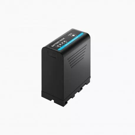 Аккумулятор-PowerBank Newell NP-F980U 10050мА/ч