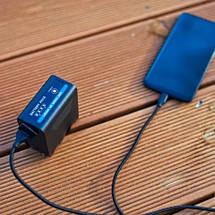 Аккумулятор-PowerBank Newell NP-F980U 10050мА/ч, фото 3