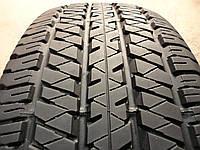 Шины всезонные БУ 245/65/17 Bridgestone Dueler H/T D684  9мм (без пробега) 2013г 4шт