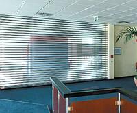 Рулонные ворота HR 120 aero SB, фото 1