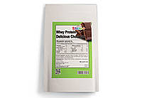(ШОКОЛАДНЫЙ ВКУС) Сывороточный протеин КСБ LACTOMIN 80 Lactoprot  GmbH Германия 30 грамм Proteininki