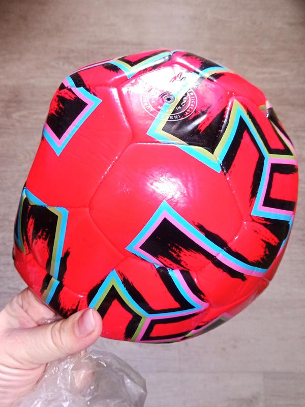 Мяч футбольный 7-6