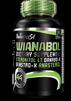 Wianabol BioTech USA 90 caps.