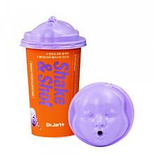 Dr. Jart+ Dermask Shaking Rubber Modeling Mask Pack (Elastic Shot) Альгинатная маска с лифтинг-эффектом 50 г