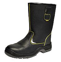 "Рабочие сапоги, 46 р., с металлическим носком TM ""CEMTO"" Forest - M (арт. 80146), фото 1"