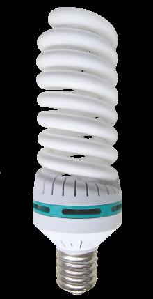 Лампа энергосберегающая HS-55-4200-40, фото 2