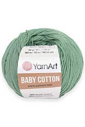Yarnart Baby Cotton Бебі Коттон 439