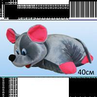 Подушка-игрушка Мышка
