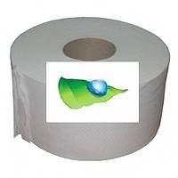 Туалетная бумага белая 170м Украина