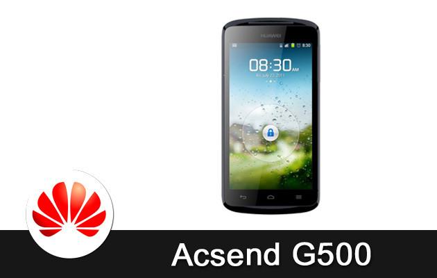 Чехлы, защитные стекла для Huawei Ascend G500