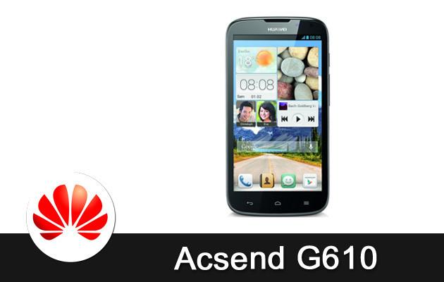 Чехлы, защитные стекла для Huawei Ascend G610