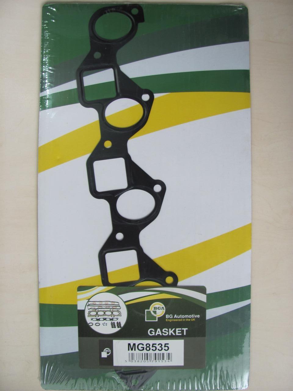 Прокладка впускного коллектора Renault Mascott 3.0DCI   BGA