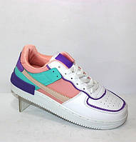 Яркие легкие кроссовки, фото 1