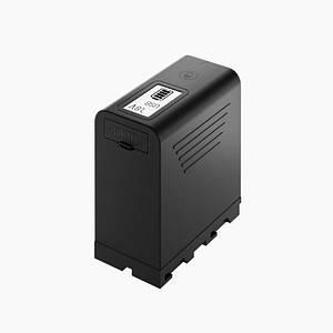 Акумулятор-PowerBank Newell Plus LCD NP-F970 10500мА/год
