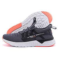 Мужские кроссовки BS TREND SYSTEM Grey, фото 1