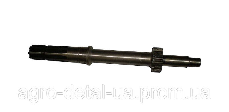 Вал Т16.37.198А отбора мощности  колесного трактора Т-16,СШ-2540