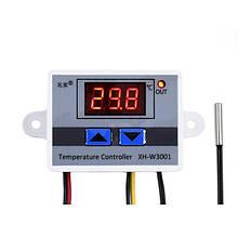 Терморегулятор XH-W3001, 220 В, -50...+110 °С