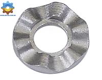 Шайба 002653 для петли двери пароконвектомата Electrolux