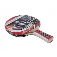 """Ракетка для настільного тенісу """"Donic Waldner Line level"""" №600"""