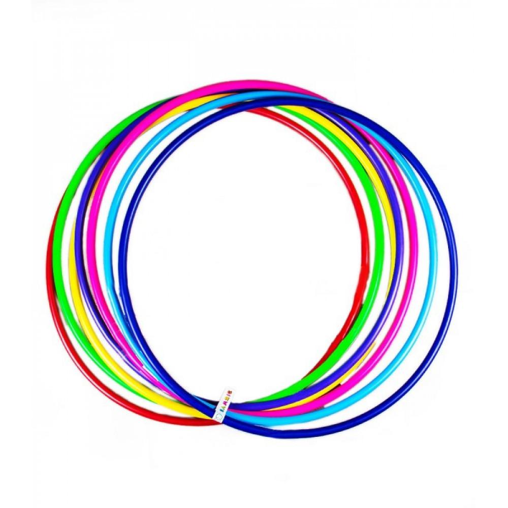Обруч гімнастичний d=540мм