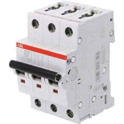Автоматический выключатель ABB SZ203-C6