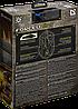 Мышь игровая с подсветкой Defender Forced GM-020L черная, проводная геймерская мышка для пк и ноутбука, фото 4