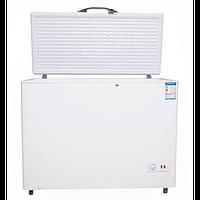 Морозильна скриня 370 л ViLgrand VCF-3717