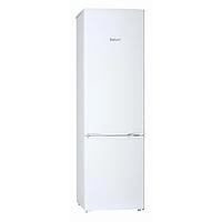Холодильник (об'єднання їм 237/78, висота 1850 мм, 2 дверей), мороз низ, 1 компресор Saturn ST-CF1955К
