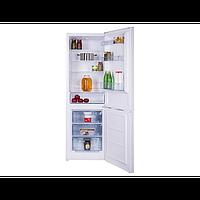 Холодильник (об'єднання їм 272/78, висота 2010 мм, 2 дверей), мороз низ, 1 компресор Saturn ST-CF1970К