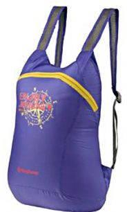 Легкий рюкзачок 12 л. KingCamp EMMA KB3309 (94113) синий