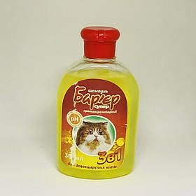 "Шампунь Барьер ""3 в 1"" д/кошек 300мл."