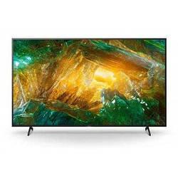 Телевизор SONY KD-49XH8096BR