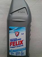 Тосол Феликс FELIX Euro 1кг 10220п